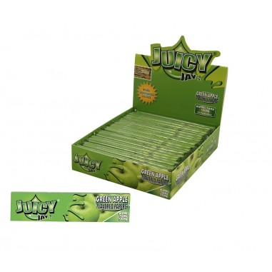Листчета Juicy KS Green Apple