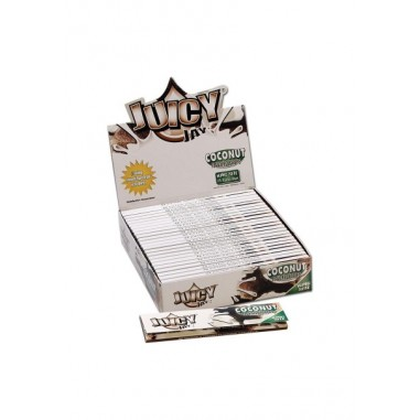 Листчета Juicy KS Slim Coconut