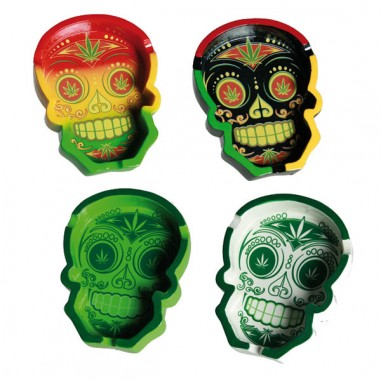 Пепелник Mexican Skull