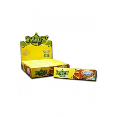 Листчета Juicy KS Slim Pineapple